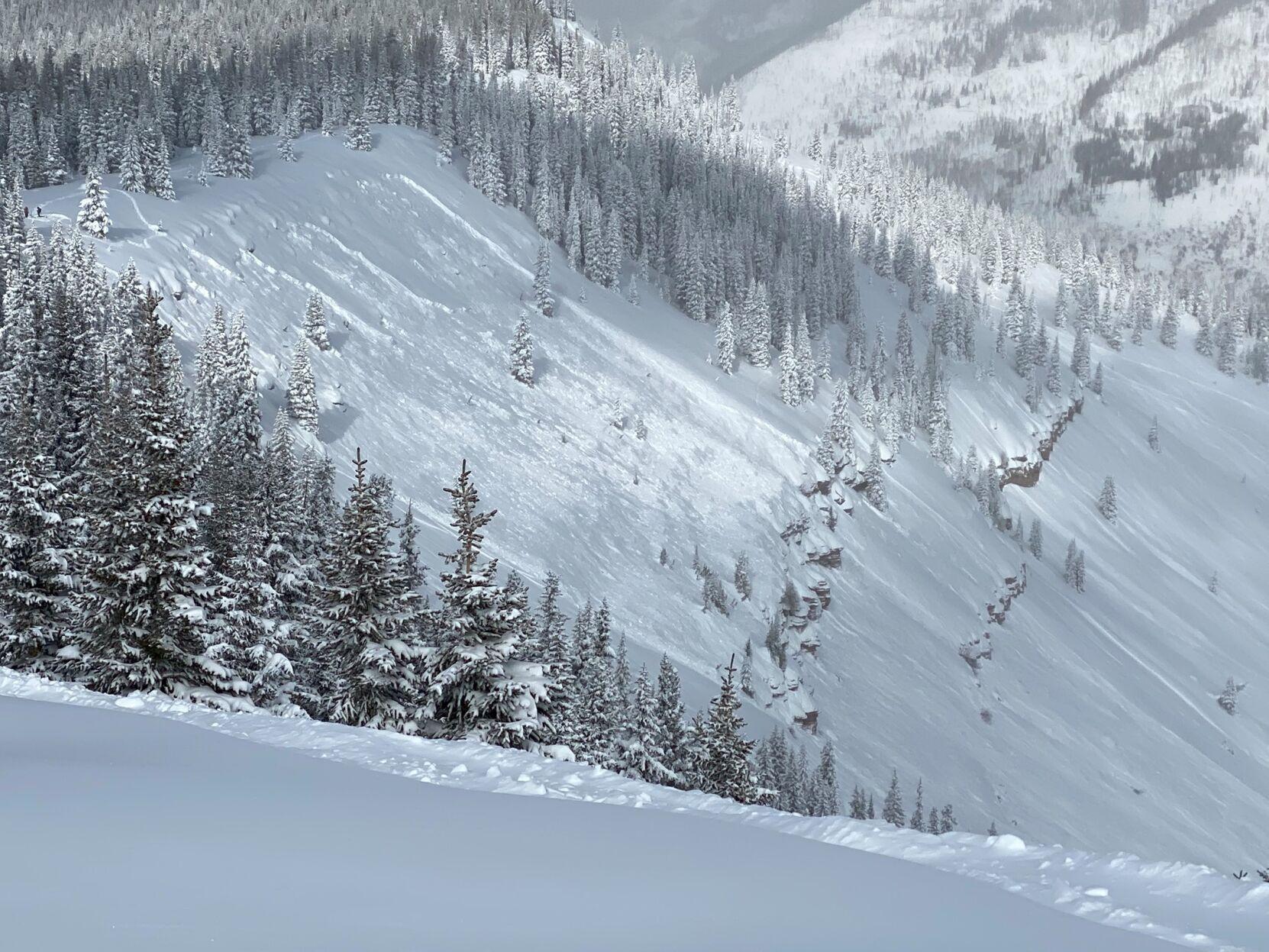 Slide In Colorado