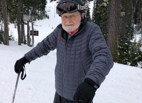 Former ski instructor