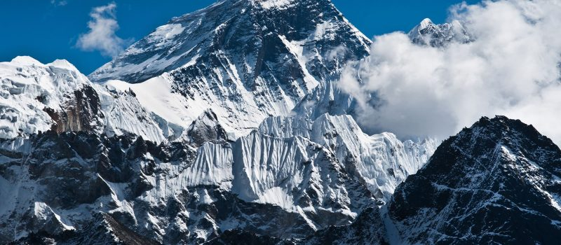 Picture of Mount Everest
