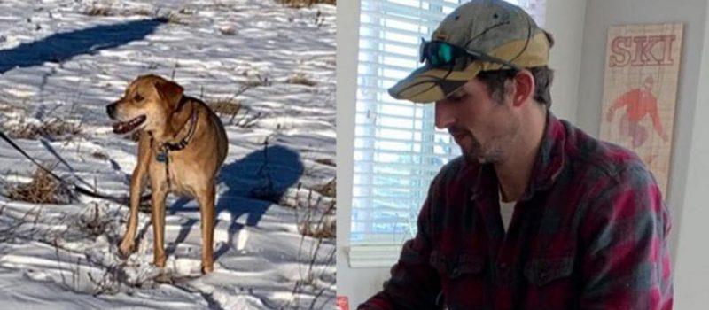 Missing Pair In Colorado