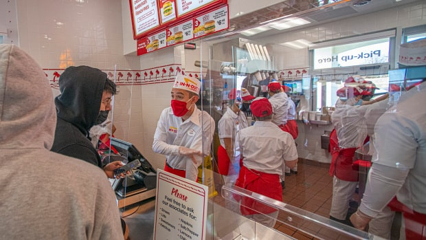 InNOut Counter