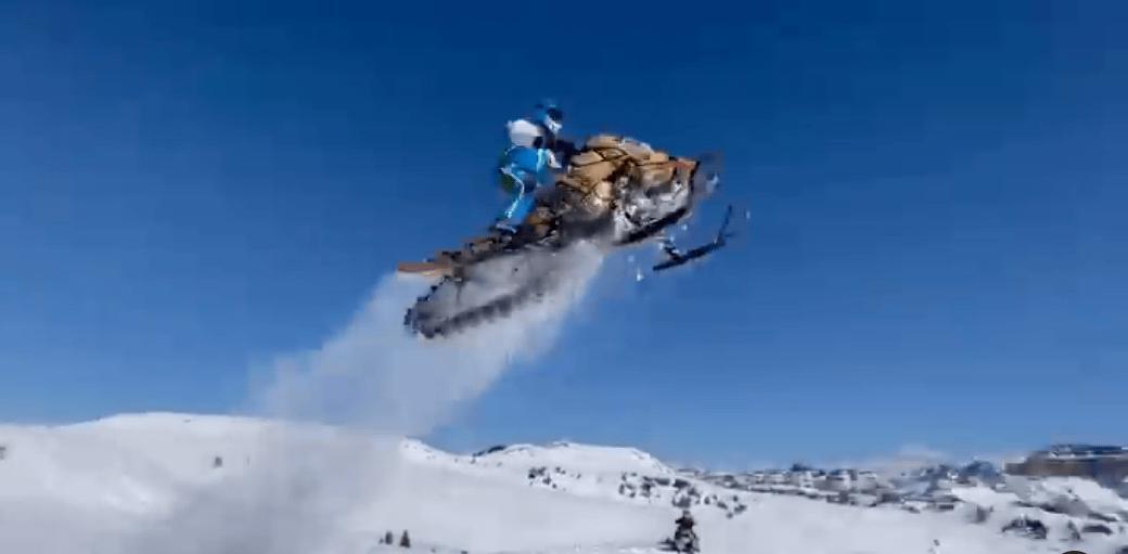snowmobiler,
