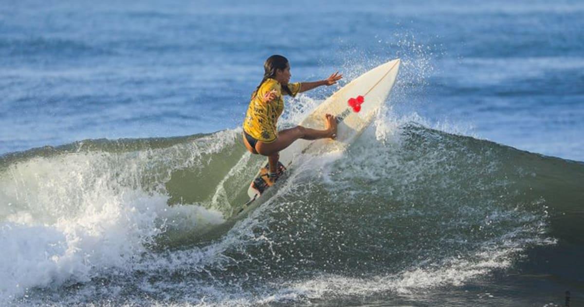 Killed Surfer