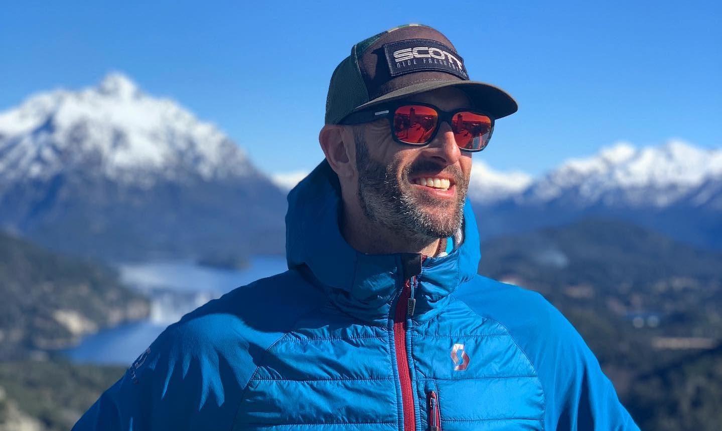 SnowBrains Podcast, Miles Clark