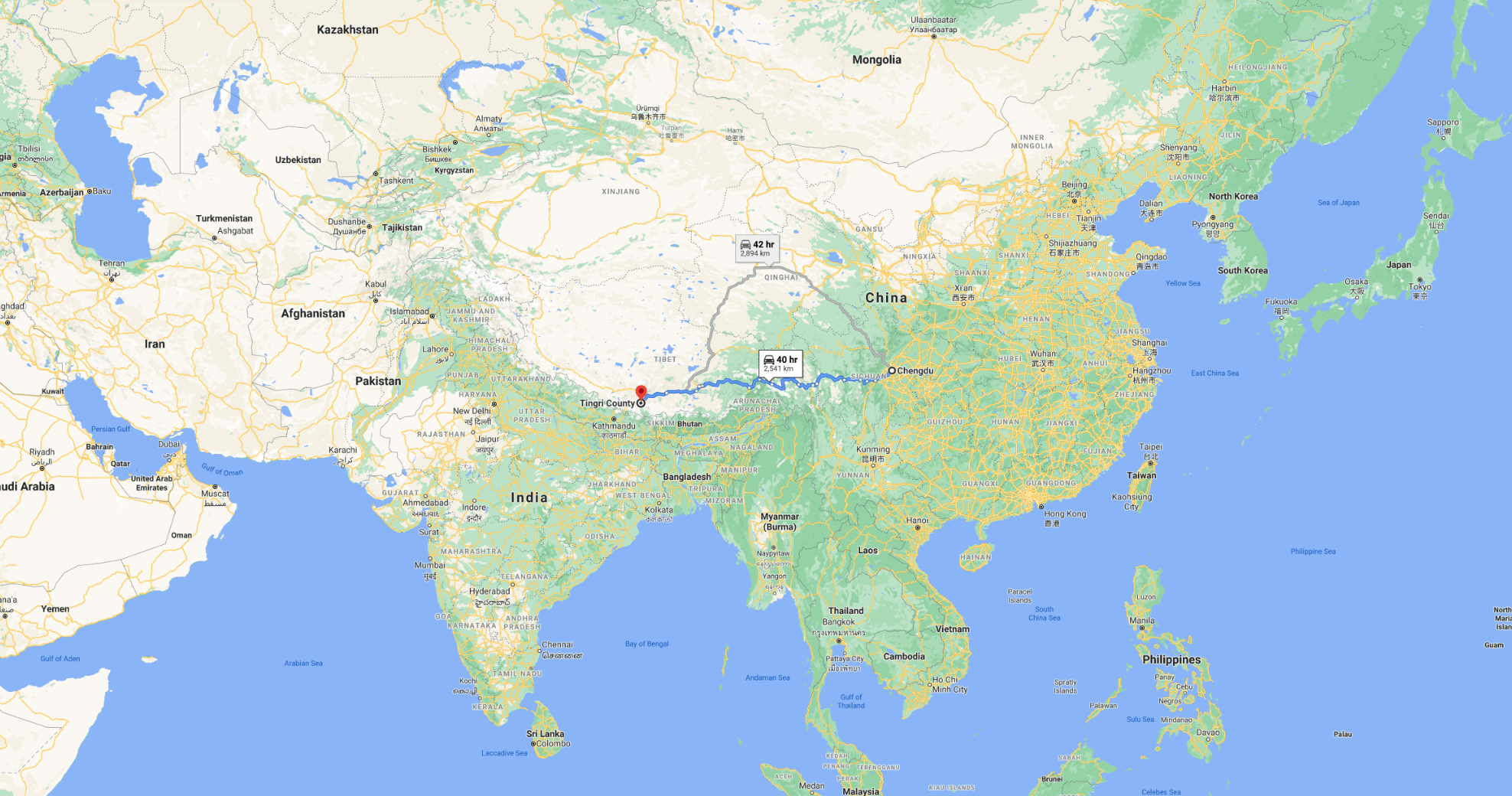 china, Tesla,