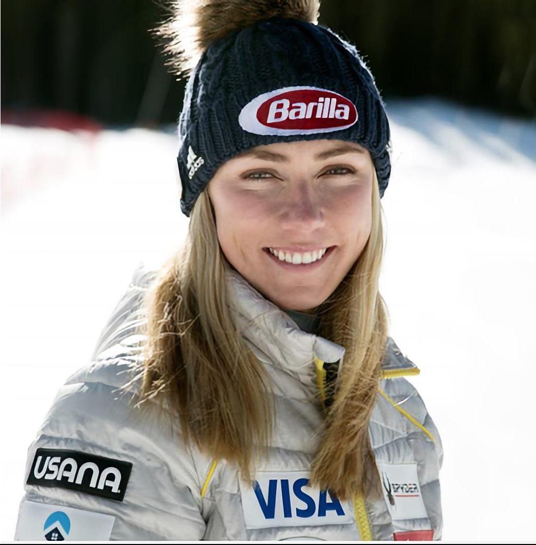 Mikaela Shiffrin,