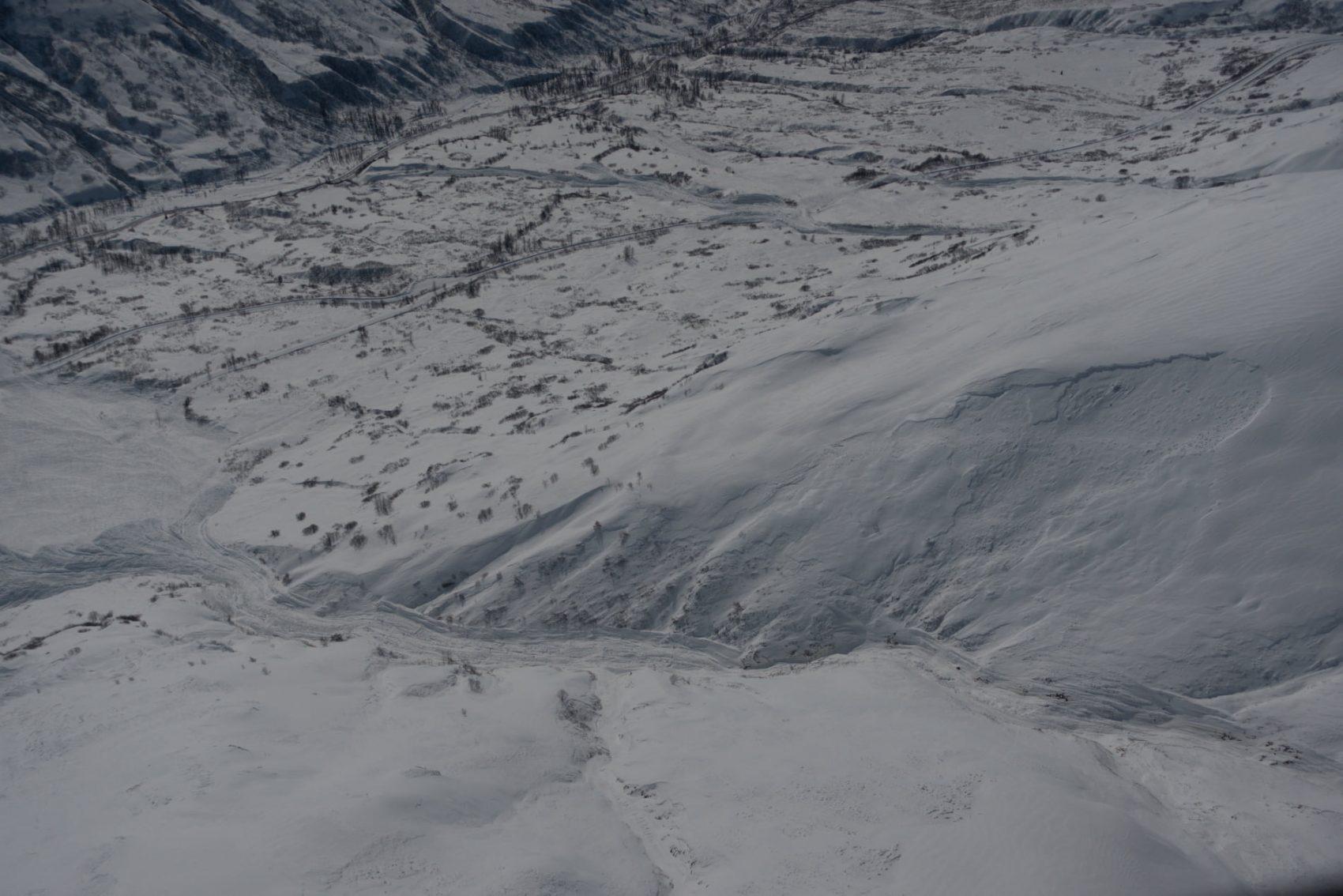 Hatcher Pass, Alaska,