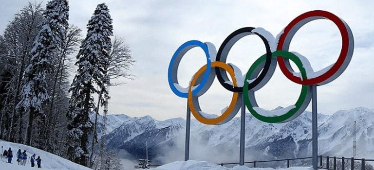 olympics boycott