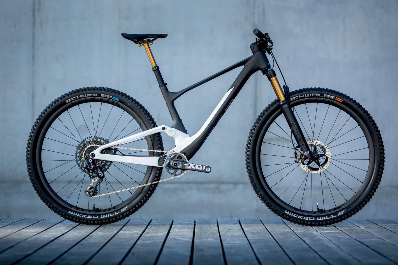 Scott, mountain bike, advanced,