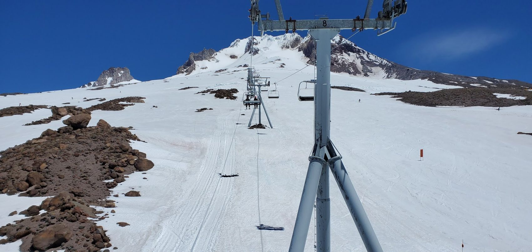 Palmer Chairlift