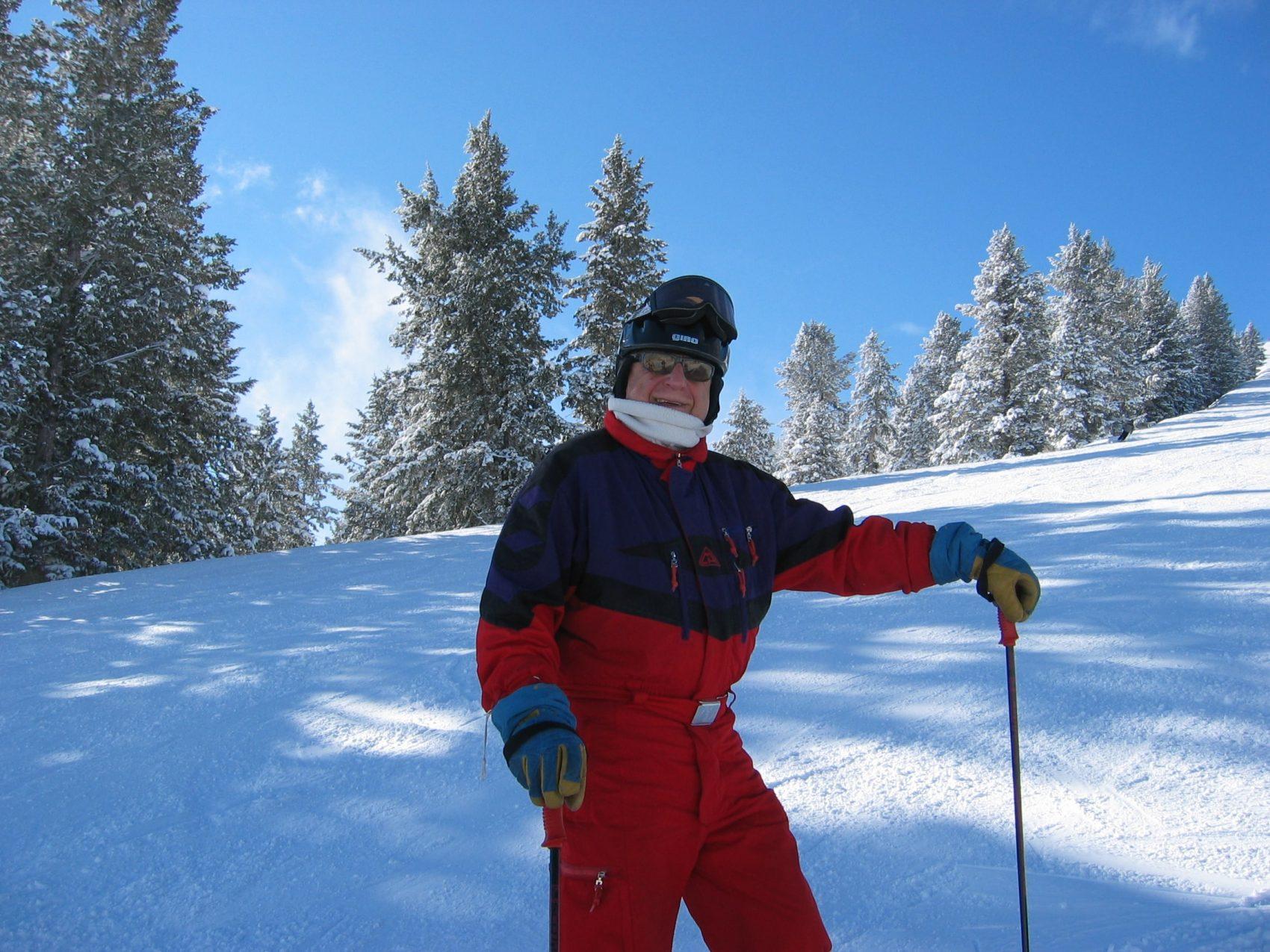 Papou ski