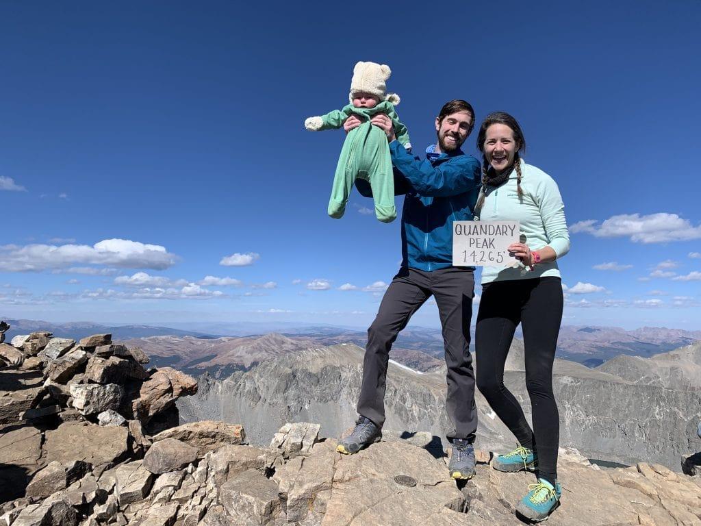 summit mountain
