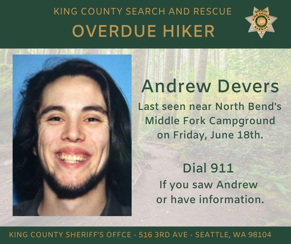 missing, Washington, survived, foraging, hiker,