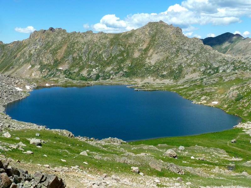 lost man lake, colorado, aspen