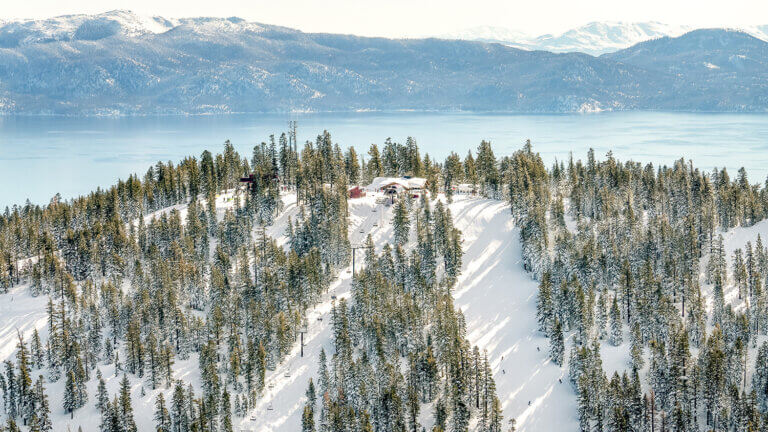 Northstar Ski