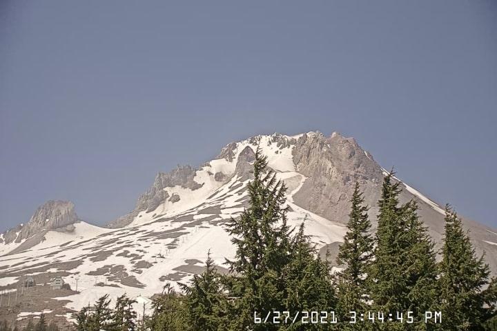 Webcam shot