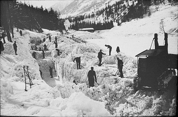 WoT, deadliest avalanches,