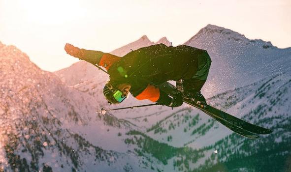 SAmmy Ski