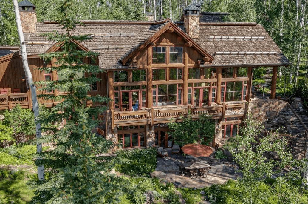 mansion views