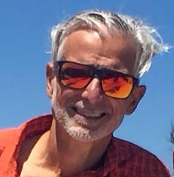 Fred Zalokar, 61, yosemite, missing, california,