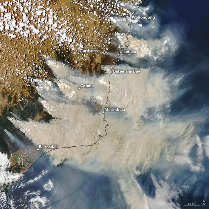 smoke storms,