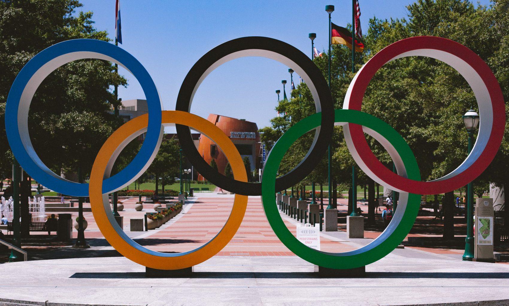 rings, olympics,