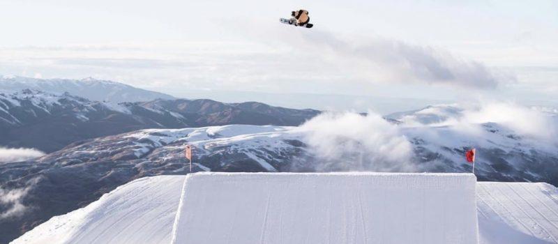 terrain park jump