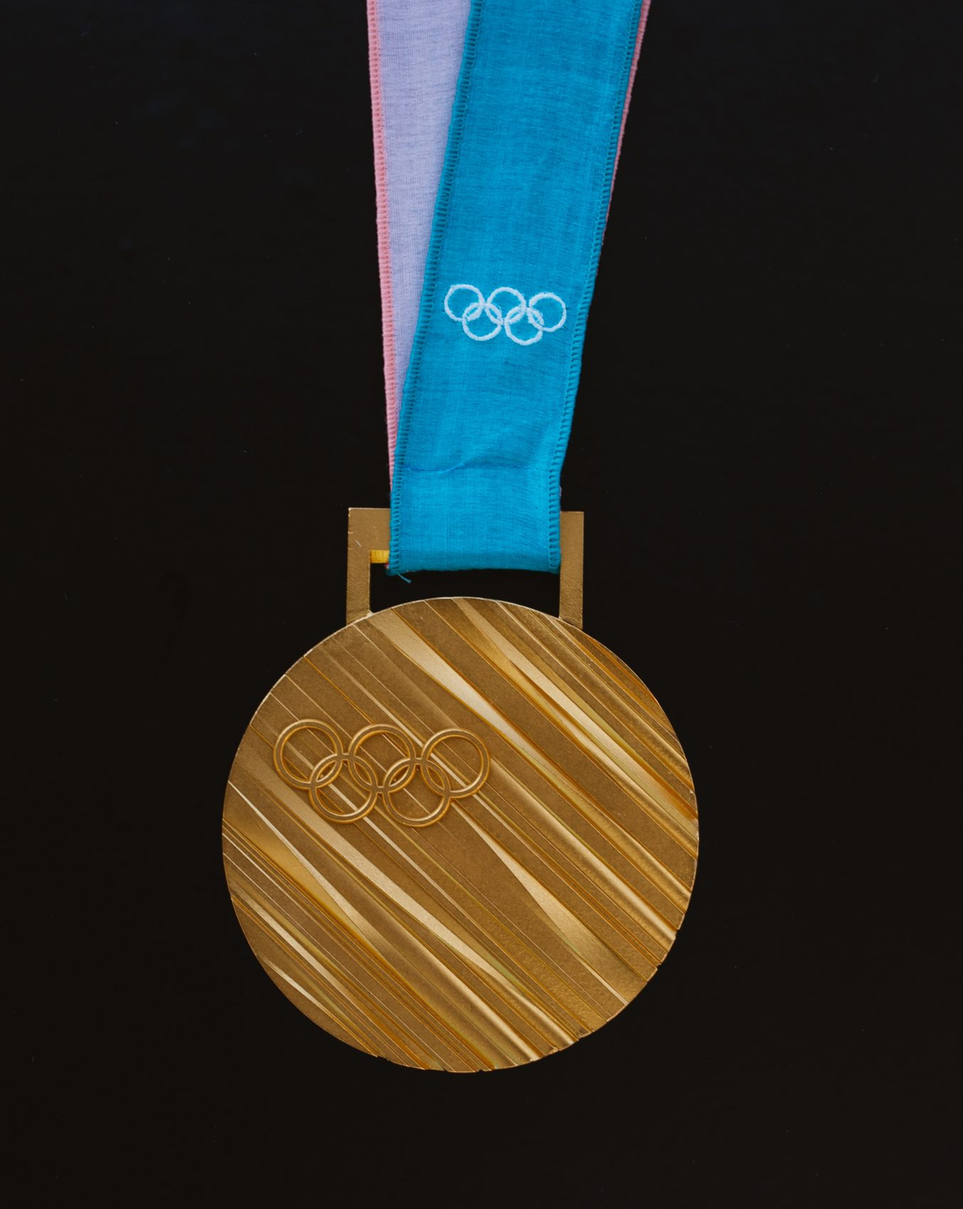 gold medal, olympics