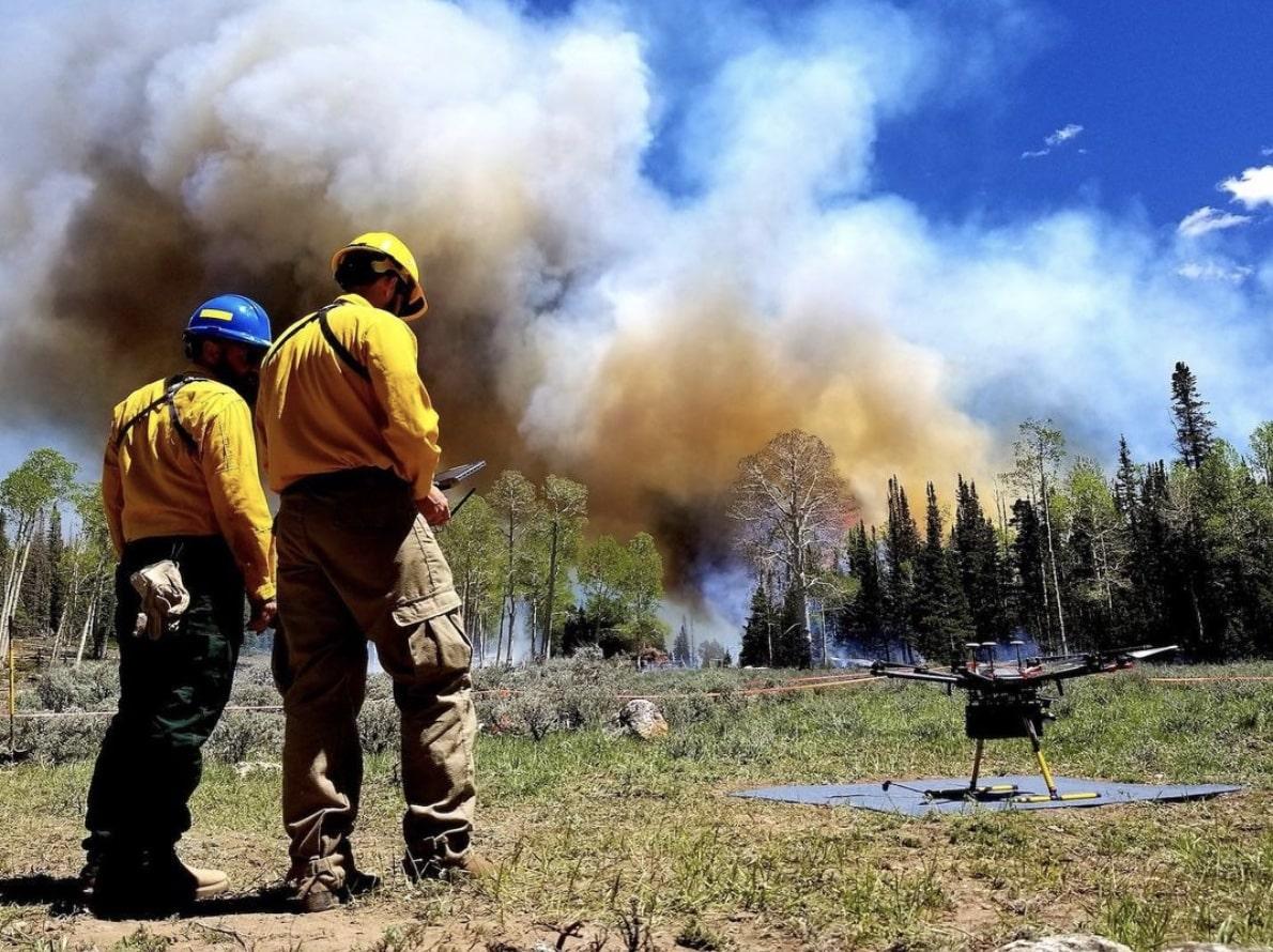 wildfire smoke research