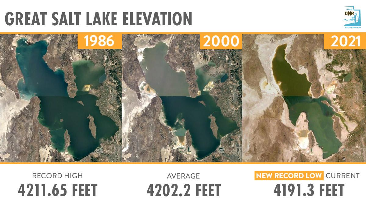 salt lake, Utah,