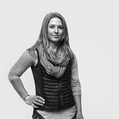 Melissa Arnot