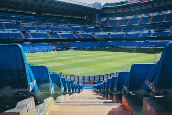 Empty Stadium, olympics,