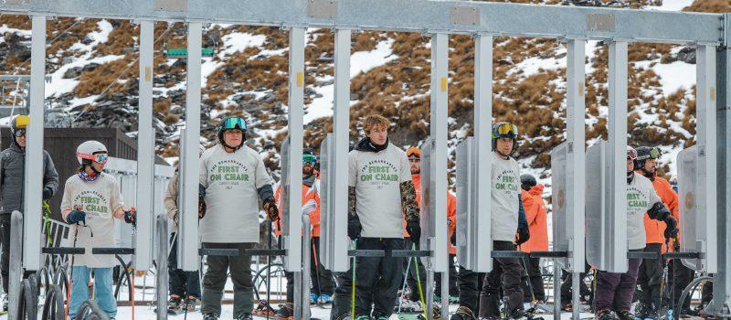 new zealand ski resort low snow