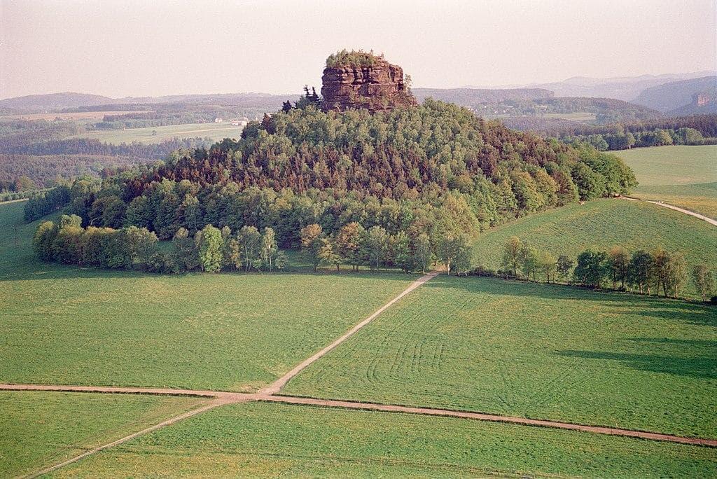 mountain, for sale, Saxon Switzerland, Germany, Zirkelstein