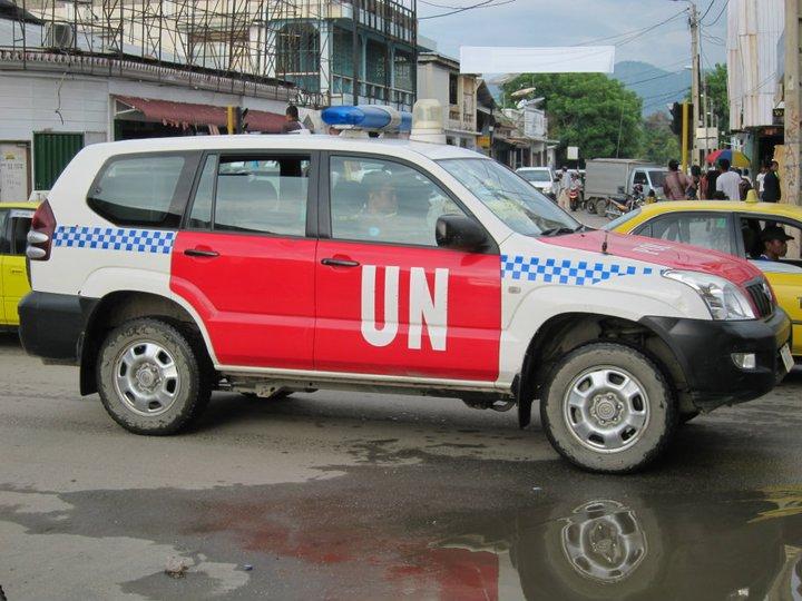 UN Timor
