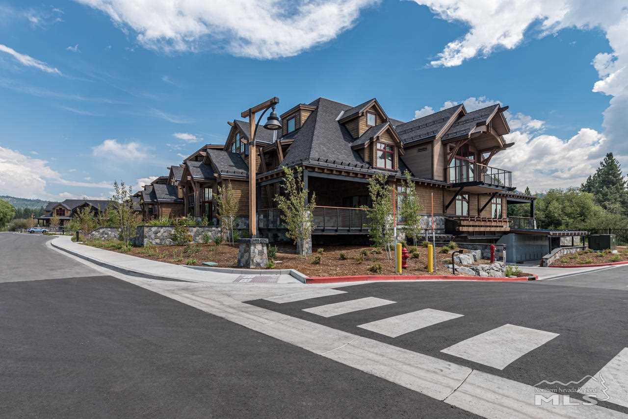 house,  Lake Tahoe condo,