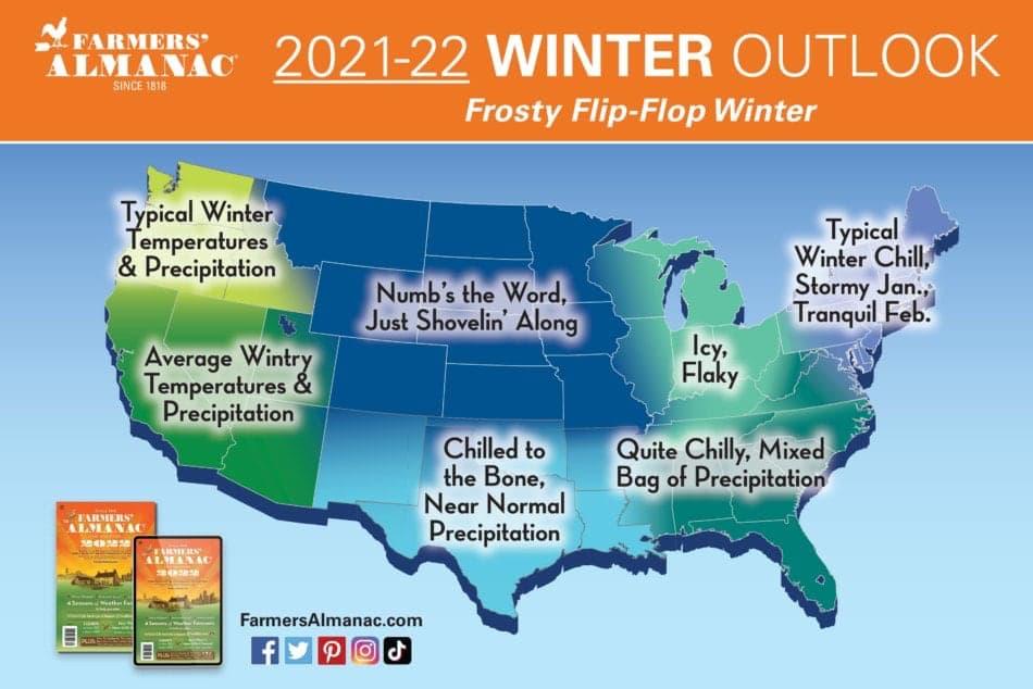 farmers almanac, weather,