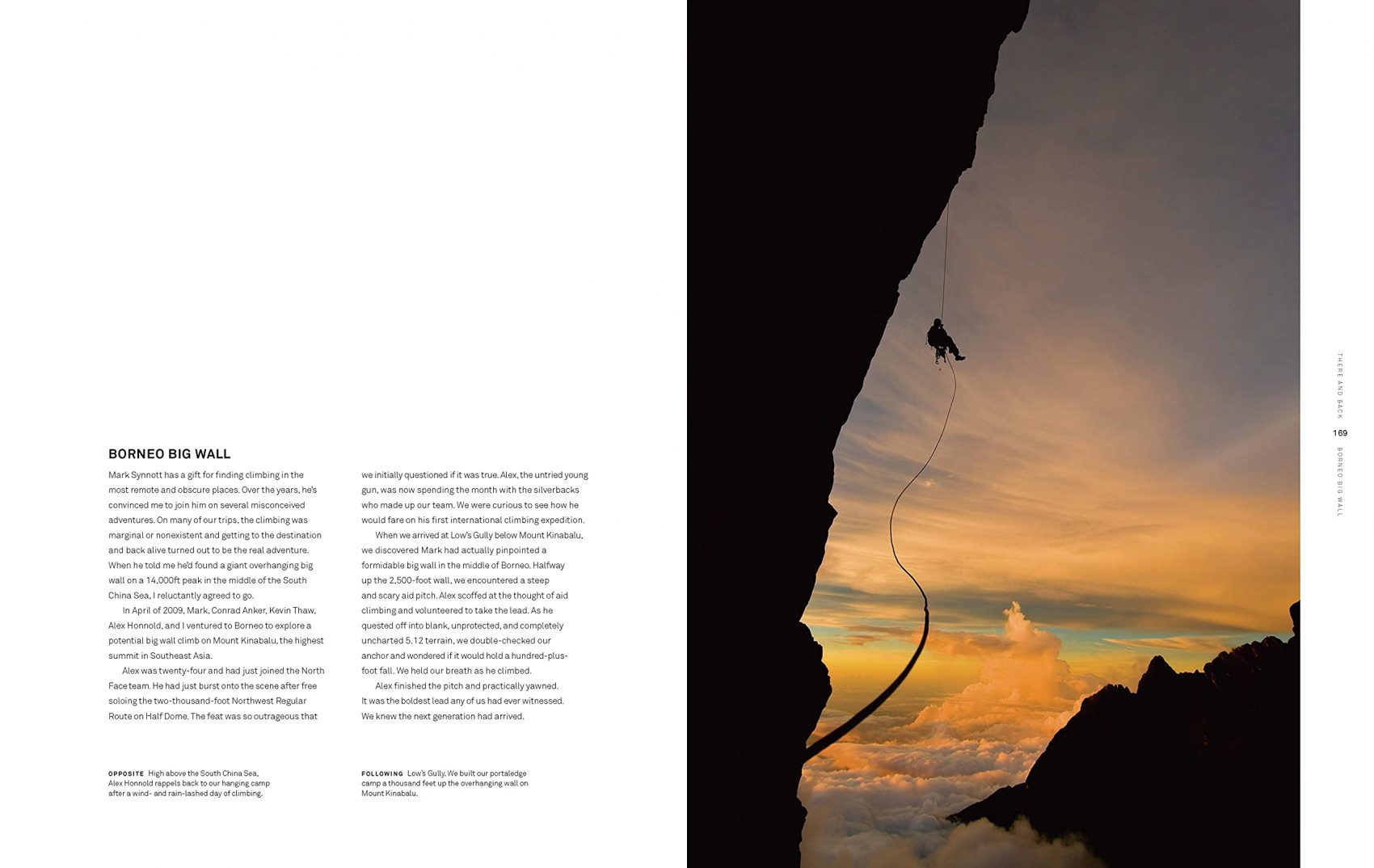 photo book page