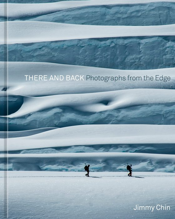 there and back photo book