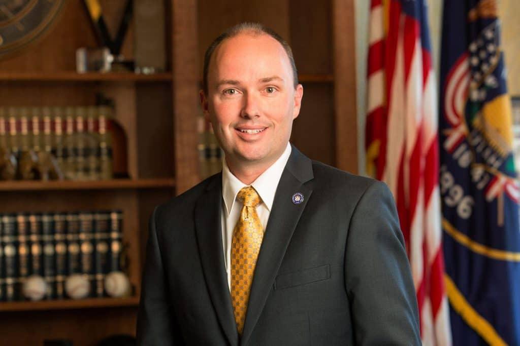 Spencer Cox, utah, governor,
