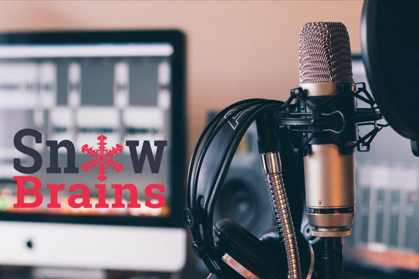 podcast intern