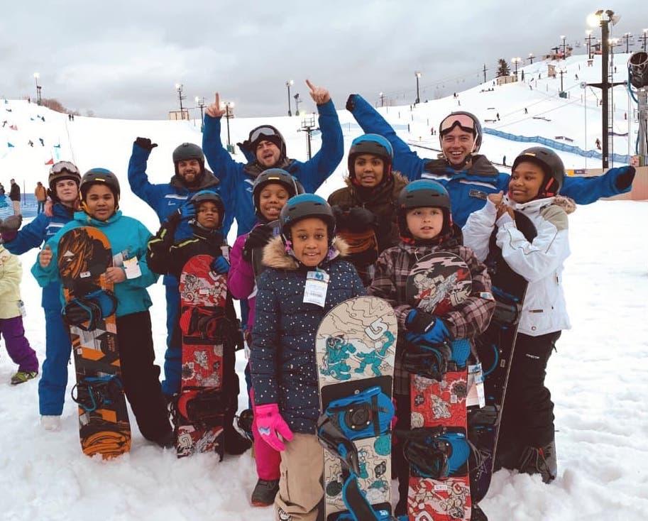 share winter foundation, alterra,