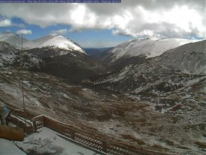 trail ridge road,