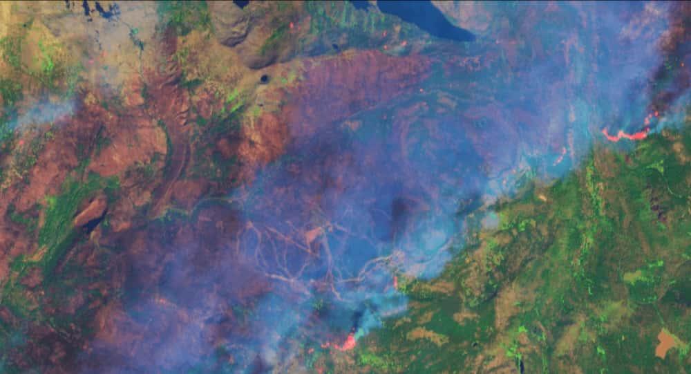 Sierra-at-tahoe, california, Caldor fire