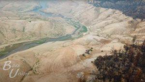 Lake Oroville, drought, California,