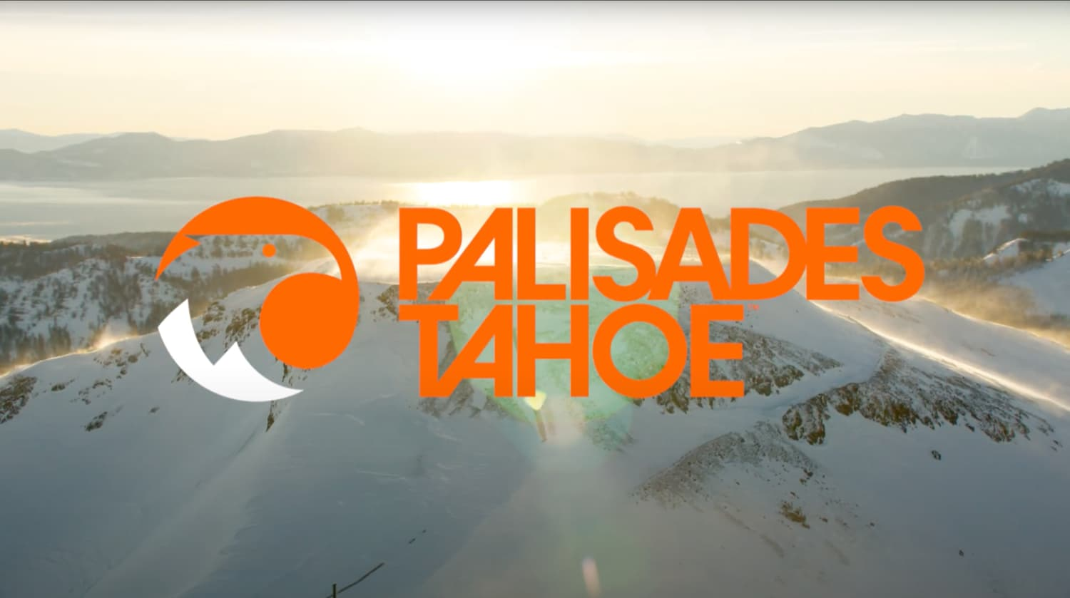 squaw valley, palisades tahoe