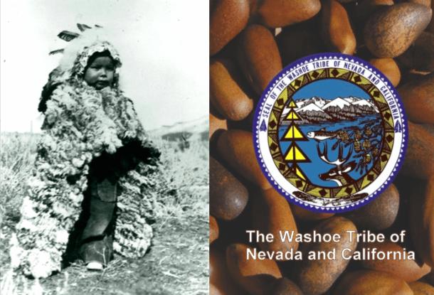 Washoe Tribe,