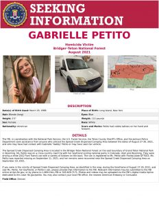 Gabby Petito,