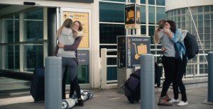 airport,