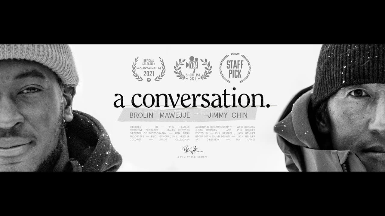 Jackson Hole, the conversation,